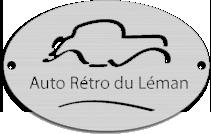 Auto Retro du Léman